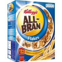 All-bran Flakes Kellogg's 375gr - 13809