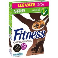 Cereales Nestle Fitness Chocolate 375gr - 13818