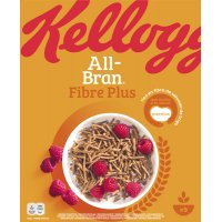 All-bran Xocolata Kellogg's 45gr - 13826