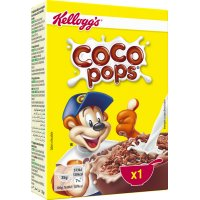Choco Krispies Kellogg's 35gr - 13827