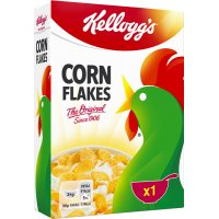Corn Flakes Kellogg's 24gr - 13829