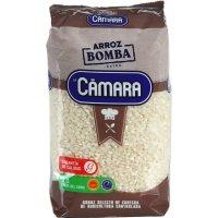 Arroz Bomba Camara 1kg - 13837