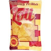 Patatas Fritas Loli 200gr - 13849