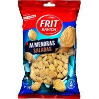Almendra Marcona Sal Frit Ravich 110gr - 13981
