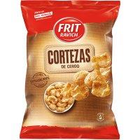 Cortezas De Cerdo Frit Ravich 75gr - 13995