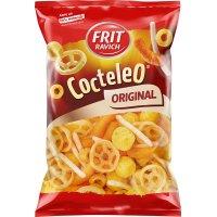 Coctel Snacks Frit Ravich 110gr - 13996