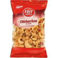 Chicharricos Frit Ravich 110gr - 14028