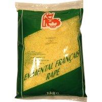 Queso Emmental Rallado Vert-rouge 1kg - 14100