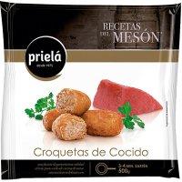 Croqueta Meson De Cocido500 Gr Cg - 14293