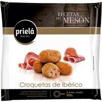Croqueta Meson De Jamon Iberico500 Gr Cg - 14294