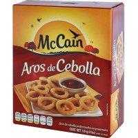 Aros De Cebolla Mc Cain 1 Kg Cg - 14357