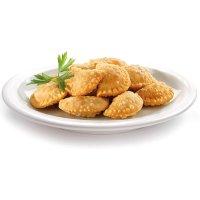 Crestas (empanadillas) Mini Bonítol Frinca 1kg Cg - 14377