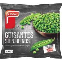 Guisante Superfino Findus 1 Kg Cg - 14388