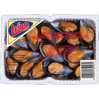 Mejillon 1/2 Concha Leiro 1 Kg Cg - 14397
