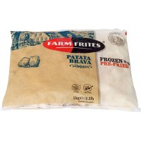Patata Brava Farm Frites 1 Kg Cg - 14411