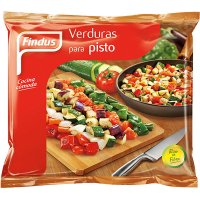 Verduras Samfaina Findus 1 Kg Cg - 14445