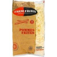 Patata Julien Farm Frites 2.5 Kg Cg - 14479