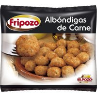 Albondigas Fripozo 2 Kg Cg - 14491