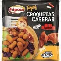 Croqueta Fripozo Iberico 1 Kg Cg - 14498