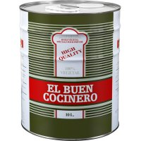 Aceite Esp Freir Buen Cocinero 10 Lt. - 14874