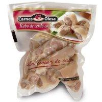 Cua De Porc Cuit 480gr Carnes Olesa - 15235