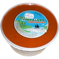 Sobrasada En Pasta 1kg Mediterranea - 15269