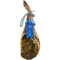Paleta Ib.benito Iberica Cebo 4-4,5kg Funda+caj - 15288