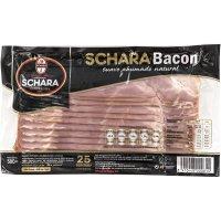 Bacon Ahumado Schara 500gr Lonchas - 15504