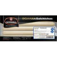 Bratwurst Schara 5u 500gr (8 U) - 15507