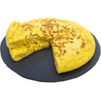 Tortilla De Patatas Laduc Con Cebolla 1,3kg Cg - 15709