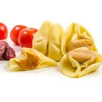 Tortelloni Carne Laduc Chef-expres 3kg Cg - 15739