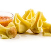 Fagottini Pesto Rosso Laduc Chef-expres 3kg Cg - 15740