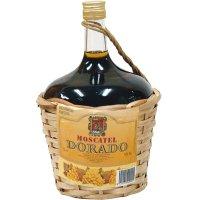 Moscatel Dorado Garrafa 2lt - 1575