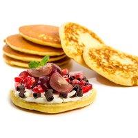 Pancakes Laduc 25gr Caja 80u Cg - 15752
