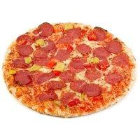 Pizza Diavola 580gr Laduc Caja 10u Cg - 15753