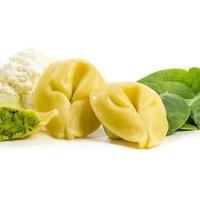Tortelloni Ricotta-spinachi Laduc 3kg Cg - 15762