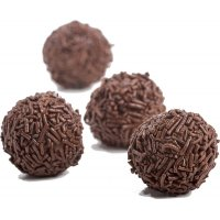 Trufas De Chocolate 15gr Laduc Cg - 15775