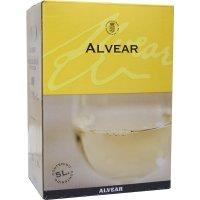Moscatel Alvear B.i.b. 5lt - 1583