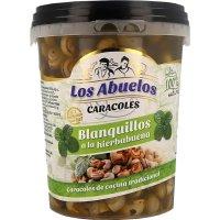 Cargolet En Caldo Los Abuelos 500gr - 15917