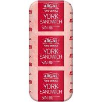 York Sandwitch Argal Food Service - 16023