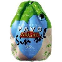 Pechuga De Pavo Sin Sal Argal - 16028