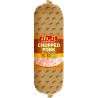 Chopped Pork Argal - 16032