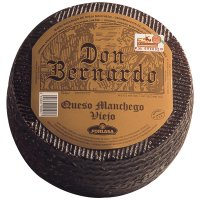 Queso Don Bernardo Oro - 16117