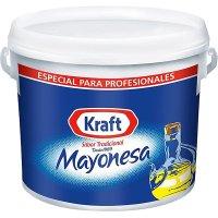 Mayonesa Kraft 3,7kg Cubo - 16135