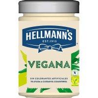 Mayonesa Hellmann's Vegana 280ml Cristal - 16141
