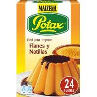 Flan Potax 6 Sobres - 16479