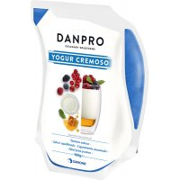 Yogur Natural Cremoso Danpro 960gr - 16488