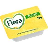 Margarina Flora Microtarrines 10gr 200u - 16515