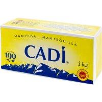 Mantequilla Cadi 1kg - 16523