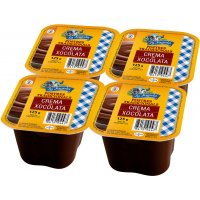 Crema Xocolata La Fageda 125gr Pack-4 - 16546
